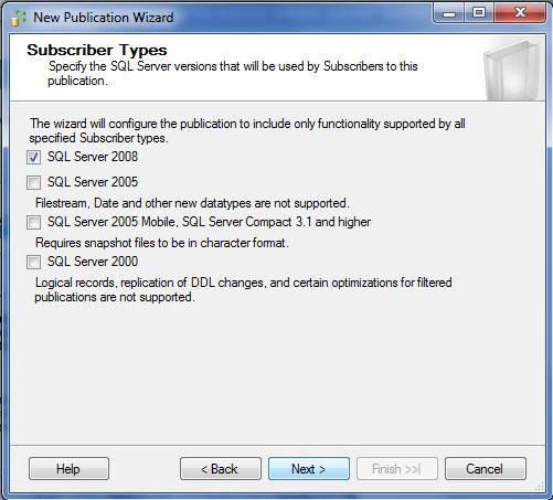 chon phien ban SQL Server